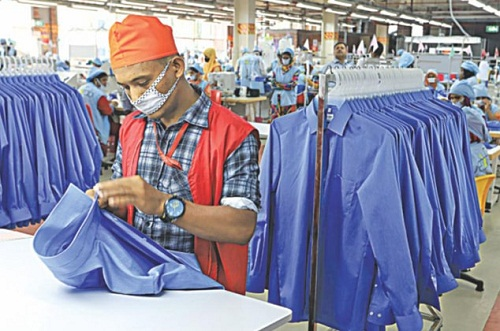 Tough times for apparel exporters as second wave triggers another