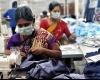 India: Labor issues cloud India's knitwear hub Tirupur's development